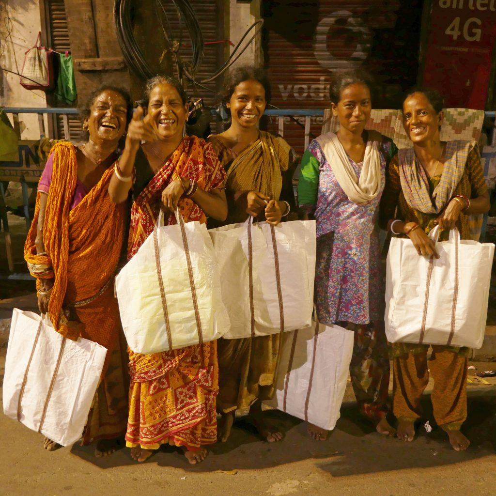 Kolkata Relief Kits Delivery India
