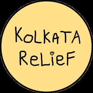 Kolkata Relief Logo